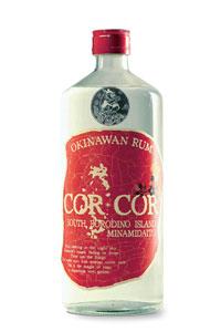 COR COR (コルコル)