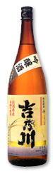吟醸酒 吉乃川 1800ml